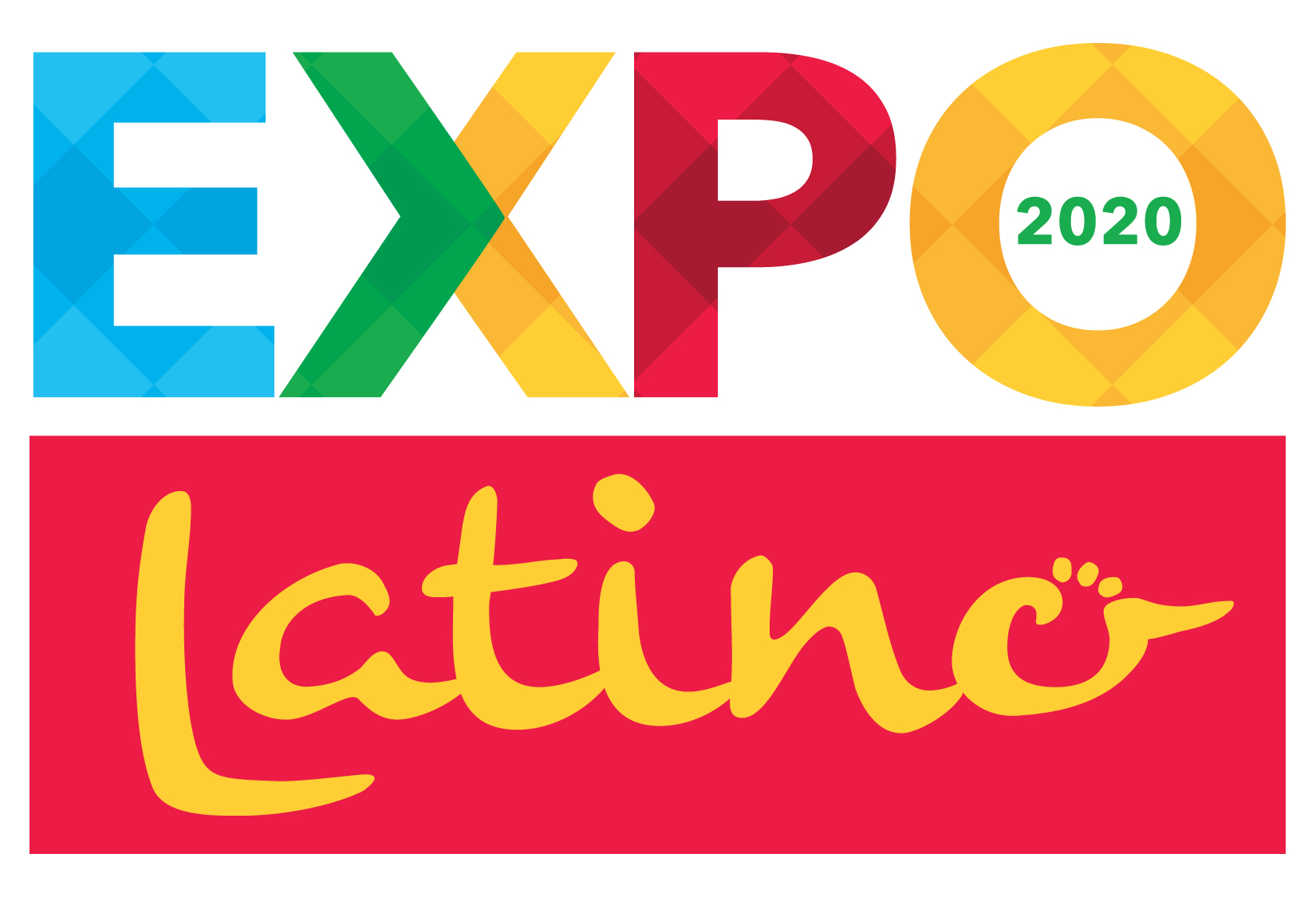 Expo Latino 2020 Logo