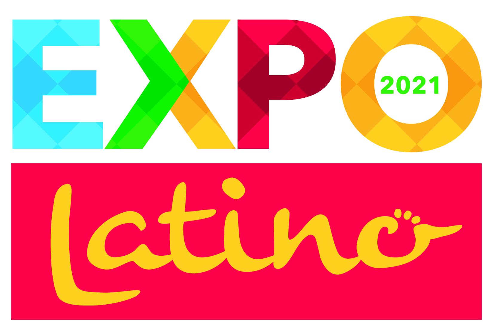 Expo Latino 2021 Logo